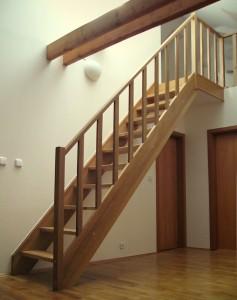 schody dub 2